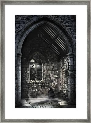 Transformation  Framed Print by Svetlana Sewell