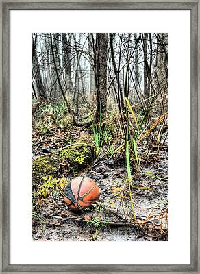 Unfulfilled Dreams  Framed Print by JC Findley