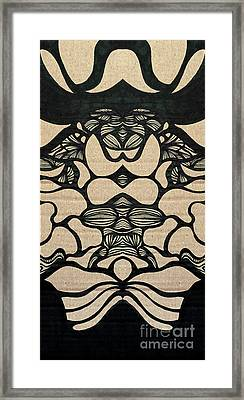 Untitled #08 Framed Print by HD Connelly