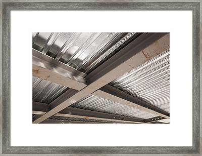 Untitled Framed Print by Don Mason