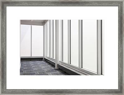 Untitled Framed Print by Roberto Westbrook