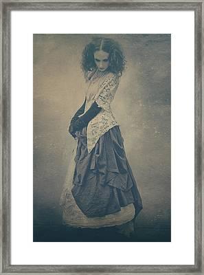 Victorian Framed Print by Pawel Piatek