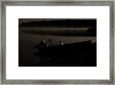 Wife's Escape Machine  Framed Print by JC Photography and Art