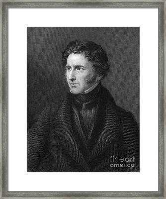 William Collins (1788-1847) Framed Print by Granger
