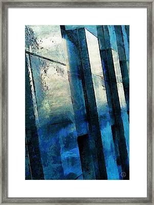 Windows Framed Print by Gun Legler