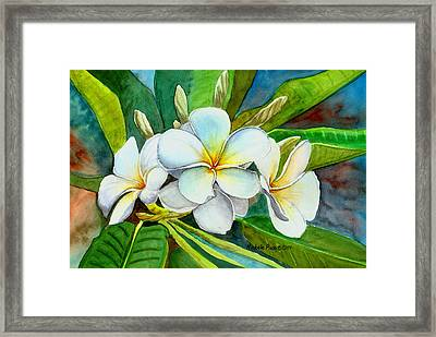 My Favorite Framed Print by Michele Ross