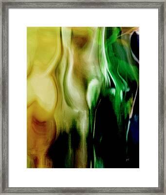 Desire Framed Print by Gerlinde Keating - Keating Associates Inc