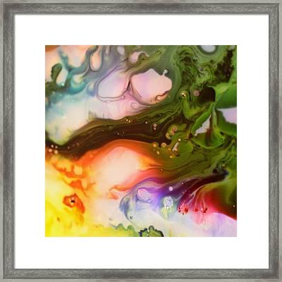 Happy Dreams Framed Print by Marianna Mills