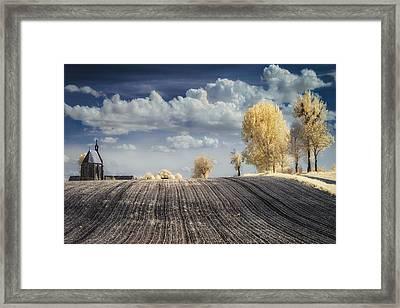 Irenkowo Framed Print by Piotr Krol (bax)