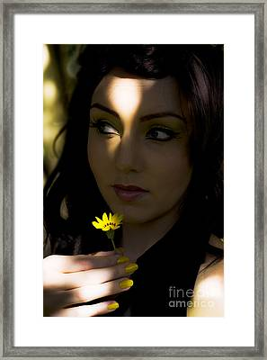 Love Framed Print by Jorgo Photography - Wall Art Gallery