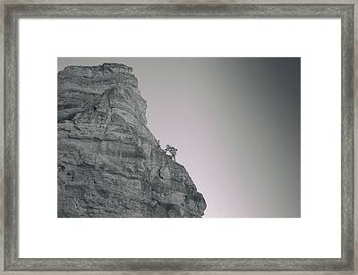 Solitude Framed Print by Kunal Mehra