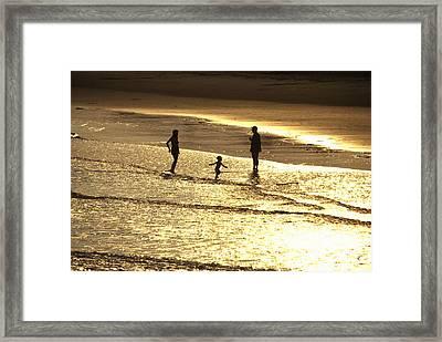 Summer Memories Framed Print by Gerard Fritz