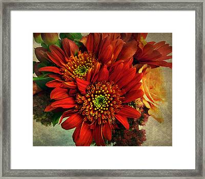 Deeply Framed Print by Jessica Jenney