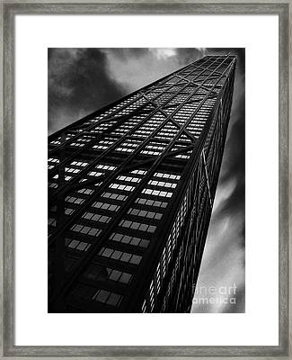Limitless Framed Print by Dana DiPasquale