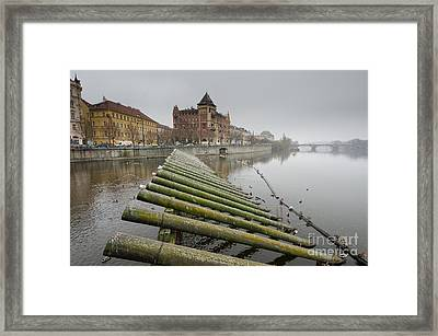 Prague Framed Print by Stephen Smith