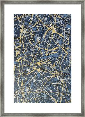Untitled Framed Print by Ryan Adams