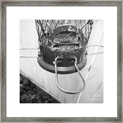 2016 - 41 Of 366 Framed Print by Do-it-again Photography