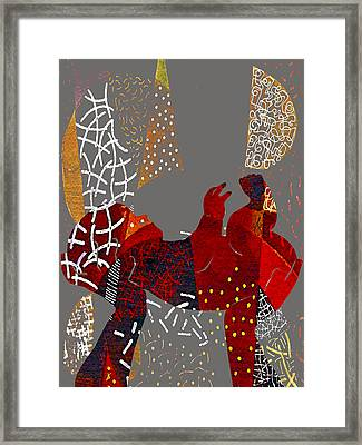 Newborn Collection Framed Print by Marvin Blaine