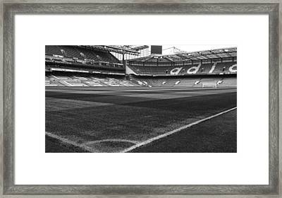 Home Of The Chelsea Football Club Framed Print by Mountain Dreams