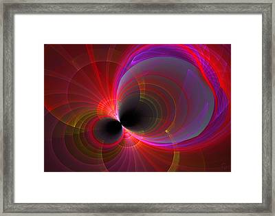 784 Framed Print by Lar Matre