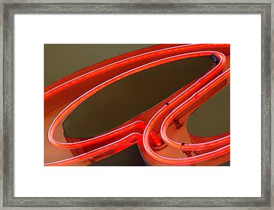 a Framed Print by Dan Holm