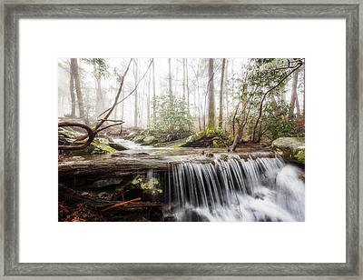 A Place To Dream Framed Print by Everet Regal