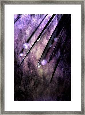 A Time To Remember Framed Print by Mike Eingle