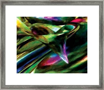 Abundance Framed Print by Gerlinde Keating - Keating Associates Inc