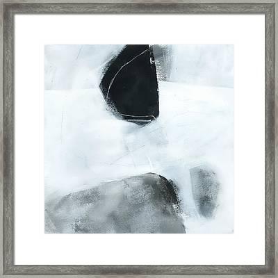 Adrift #1 Framed Print by Jane Davies