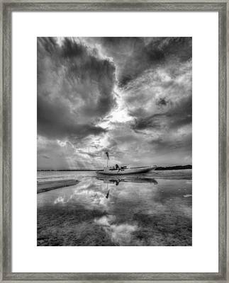 Adventure In Panama City Beach Framed Print by JC Findley