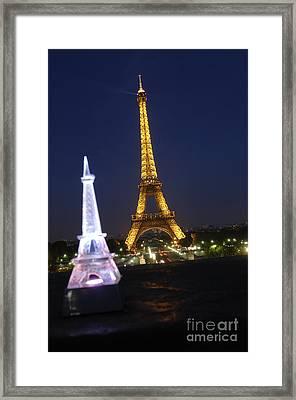 All-fr963476 Framed Print by Karl Thomas