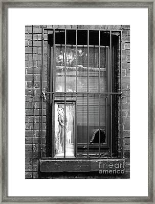 Almost Home Framed Print by Joe Jake Pratt