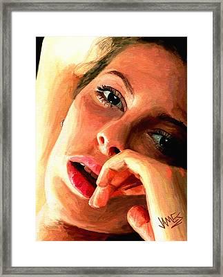 Always Framed Print by James Shepherd