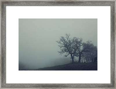 Always Thought We'd Make It Framed Print by Laurie Search