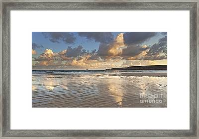 And I Know It's Gonna Be... Framed Print by Richard Thomas