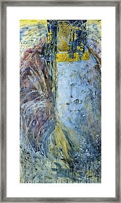 Angel 1 Framed Print by Valeriy Mavlo