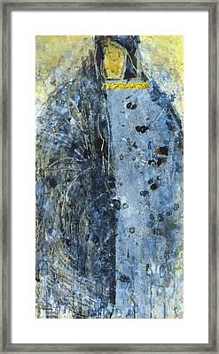 Angel 2 Framed Print by Valeriy Mavlo