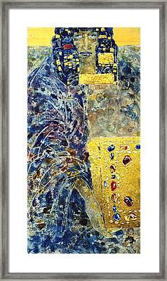 Angel-4 Framed Print by Valeriy Mavlo