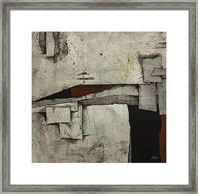 Anticipate  Framed Print by Laura  Lein-Svencner