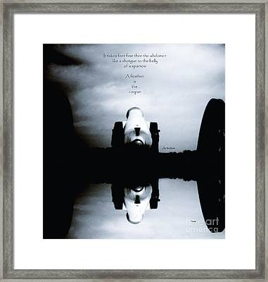 Antietam  Framed Print by Steven Digman