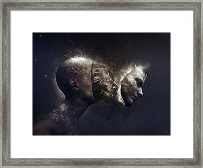 Awaken Framed Print by Cameron Gray