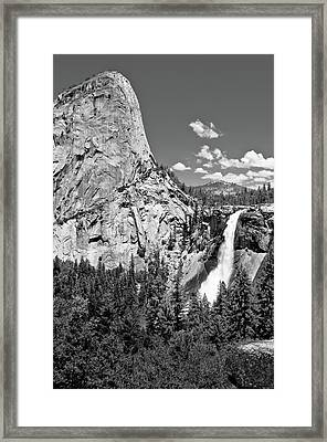 Awesome! Framed Print by George Imrie Photography