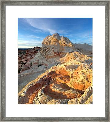 Big Rock Candy Framed Print by David Andersen