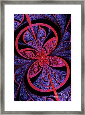 Bipolar Framed Print by John Edwards