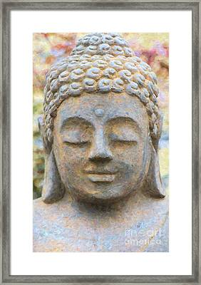 Bliss Framed Print by Tim Gainey