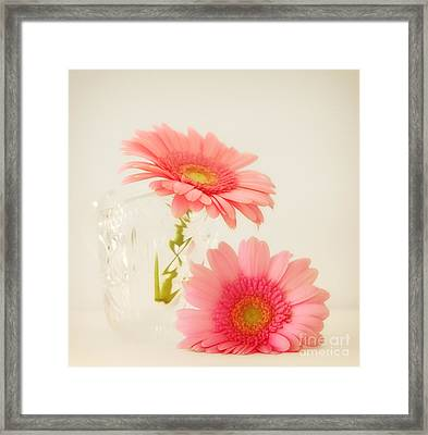 Blossom Framed Print by SK Pfphotography