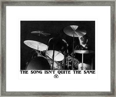 Bonzo Framed Print by Lyle Brown