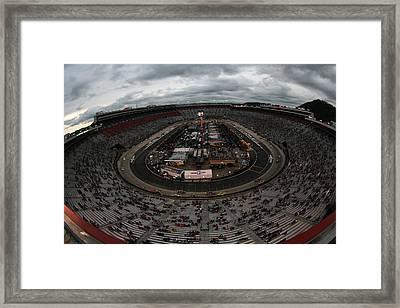 Bristol 2015 Framed Print by Jonathan McCoy