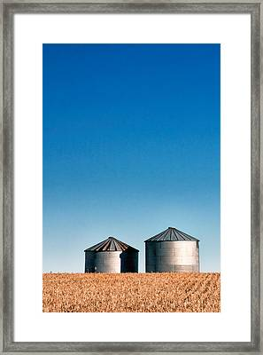 Brothers Framed Print by Nicholas Blackwell