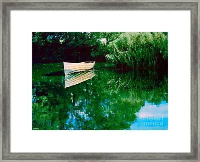 Bunratty Framed Print by Tom Prendergast